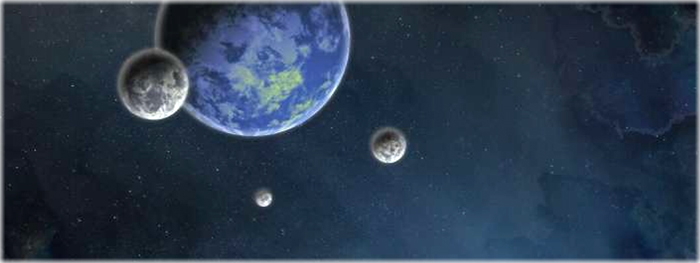 planetas na zona habitavel de GJ1061
