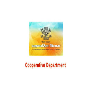Cooperative Department