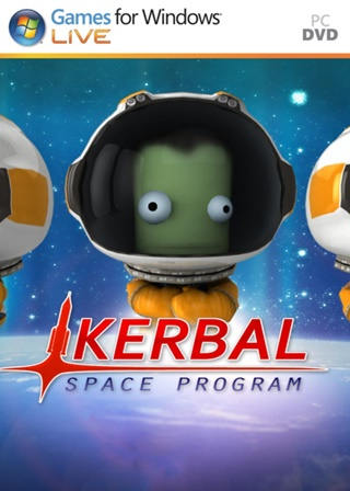 Kerbal Space Program PC Full