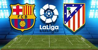 مشاهدة مباراة برشلونة واتليتكو مدريد بث مباشر بتاريخ 30-06-2020 الدوري الاسباني