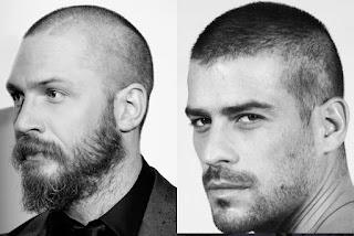 5 kiểu tóc nam đẹp đang tạo sóng lớn trong năm 2018