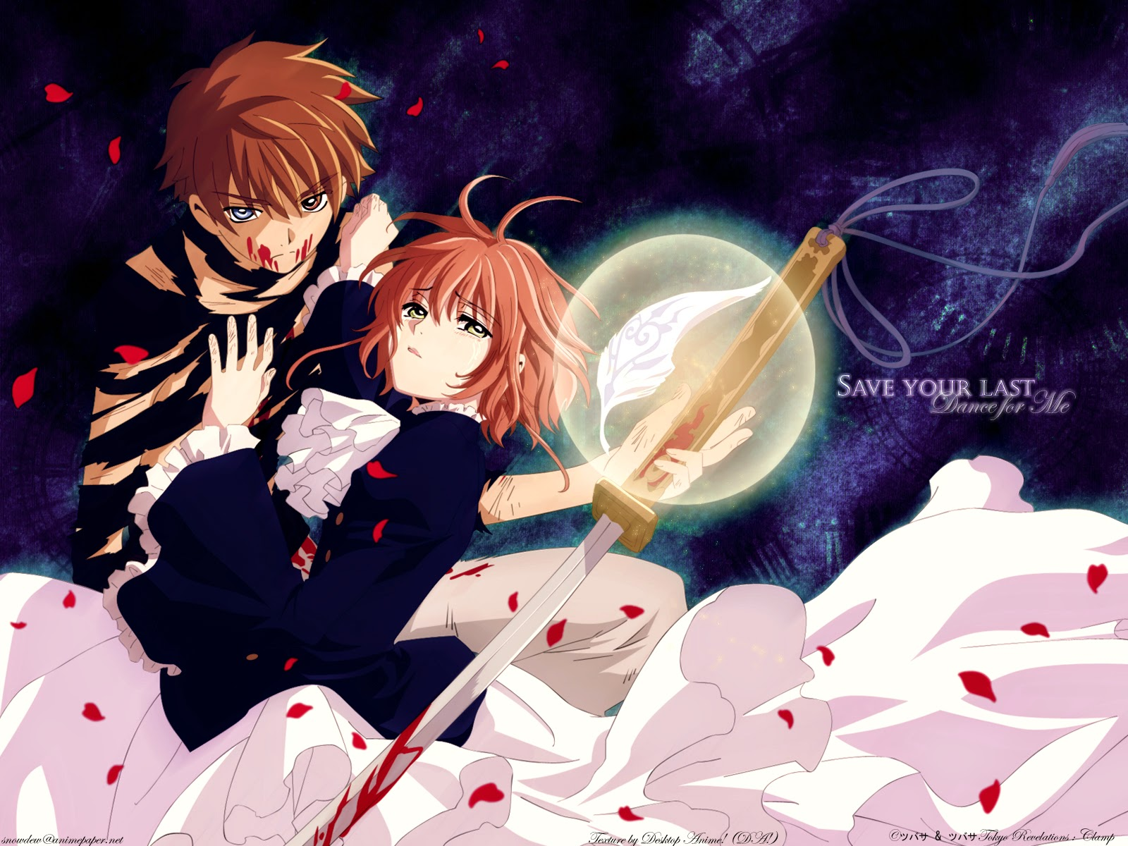 Download Tsubasa Reservoir Chronicle Subtitle Indonesia (Complete)