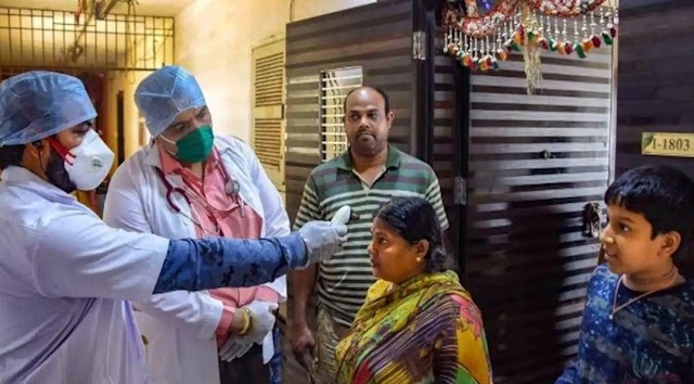 कोरोना वायरस: भारत में है सबसे कम मौत की दर, क्या है आंकड़ों की असली कहानी?