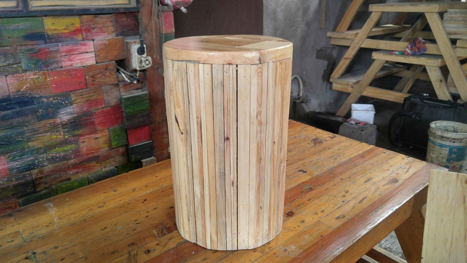 Kayu Pinus Bandung Kayu Pinus Bandung Furniture