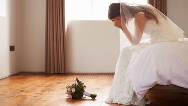 5 Alasan Anda Jangan Buru-buru nikah saat Capek kerja
