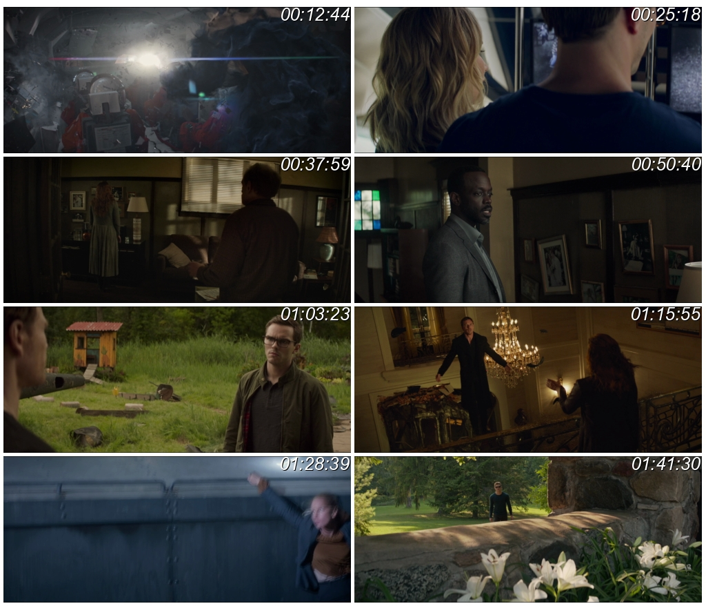 Dark Phoenix 2019 Dual Audio Download 1080p Bluray