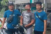 Diduga Beli Motor Hasil Curian, Warga Malangke Luwu Utara Ditangkap Polisi