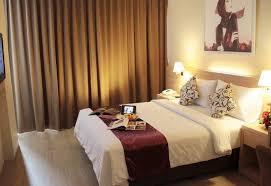 BTC Hotel Bandung Pasteur Review