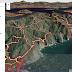 Strava lanza el nuevo mapa de actividad global en 3D
