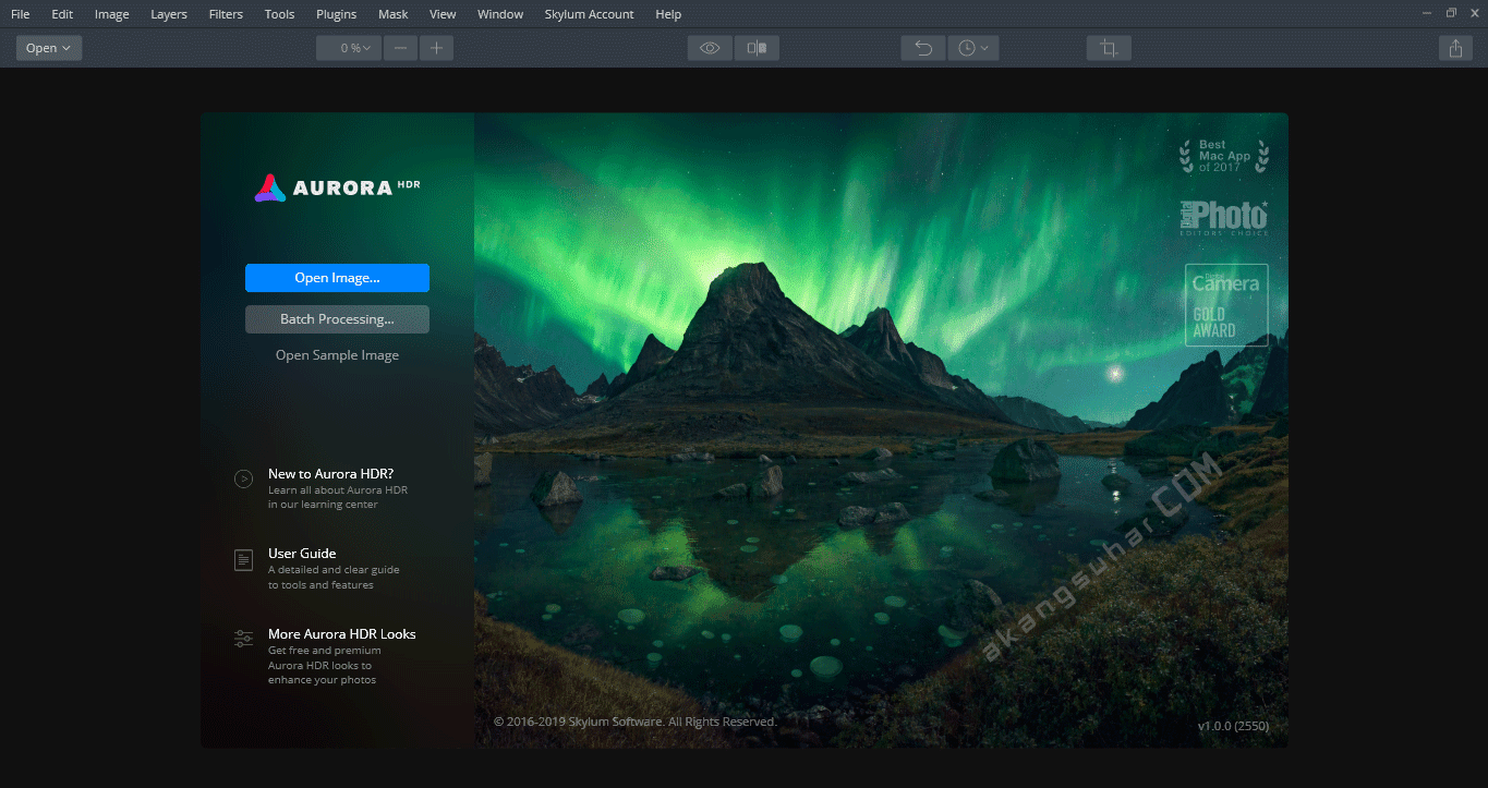 Free Download Aurora HDR 2019 Final Full Version