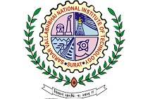 Recruitment of Librarian at SVNIT, Surat