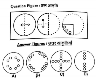 Non-Verbal Reasoning Questions for RRB NTPC: 6th October 2019