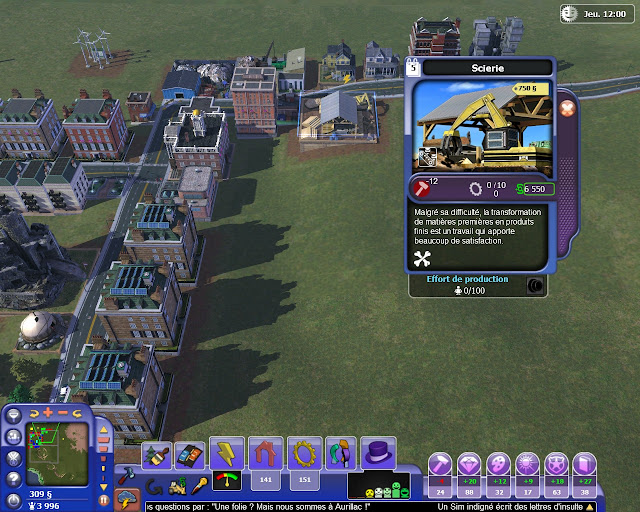SimCity Societies Deluxe Edition PC Download Free Gameplay 1