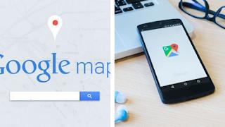 गूगल maps  से  business online ले जाएँ