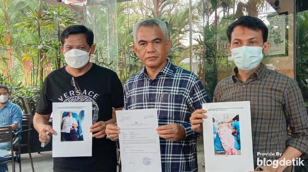 Akhir Pelarian Penusuk 2 Direktur Perusahaan BUMN di Sumut