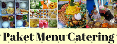 paket menu catering cilegon serang anyer