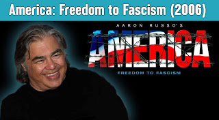 Aaron Russo: America Freedom to Fascism (2006)