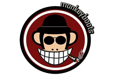 Download Lagu Monkey Boots Mp3 Full Album