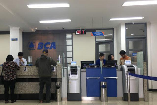 Update Biaya Administrasi Limit Tahapan Xpresi Bca 2018 Informasi Perbankan