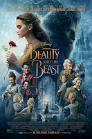 Beauty and the Beast (2017) HQ Dual Audio [Hindi-English] 1080p BluRay ESubs Download