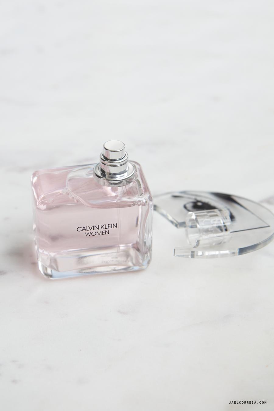 CK women Calvin Klein women eau de parfum perfume review jael correia portugal notino perfumes baratos originais femininos