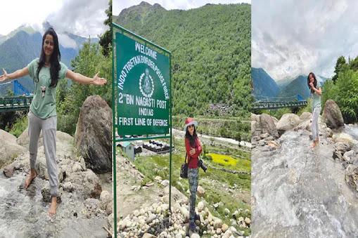 हिमाचल: मौत के चंद मिनटों पहले फोटो खींचे, लिखा-प्रकृति मां के बिना जीवन कुछ भी नहीं, और फिर