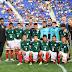 Orgullo nacional: el equipo mexicano ganó la copa de las Naciones Danone 2017