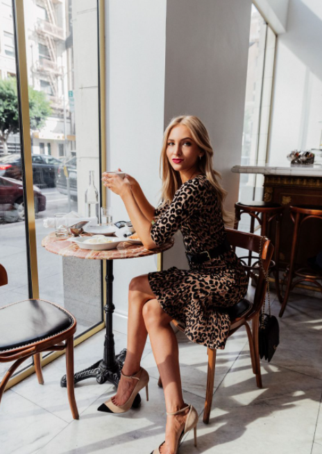 Three Instagrammable L.A. Spots | Angel Food Style