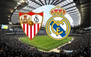 Севилья – Реал Мадрид смотреть онлайн бесплатно 22 сентября 2019 прямая трансляция в 22:00 МСК.