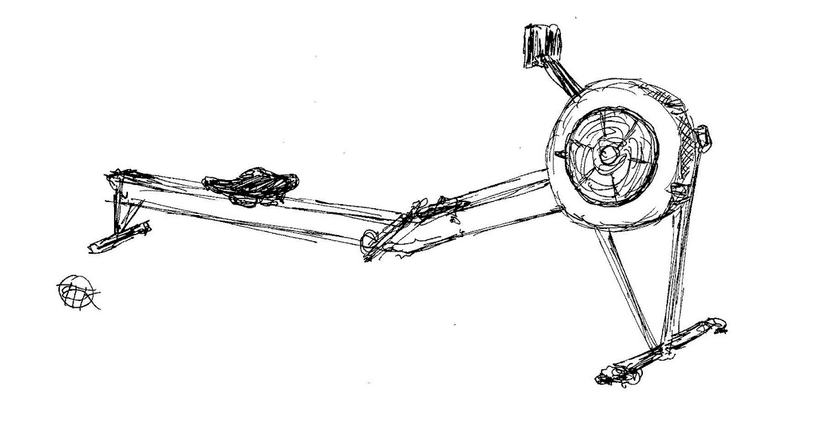 Winter Workouts: Why Do Rowers Fear the Erg?
