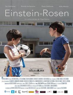 Einstein-Rosen (2016)