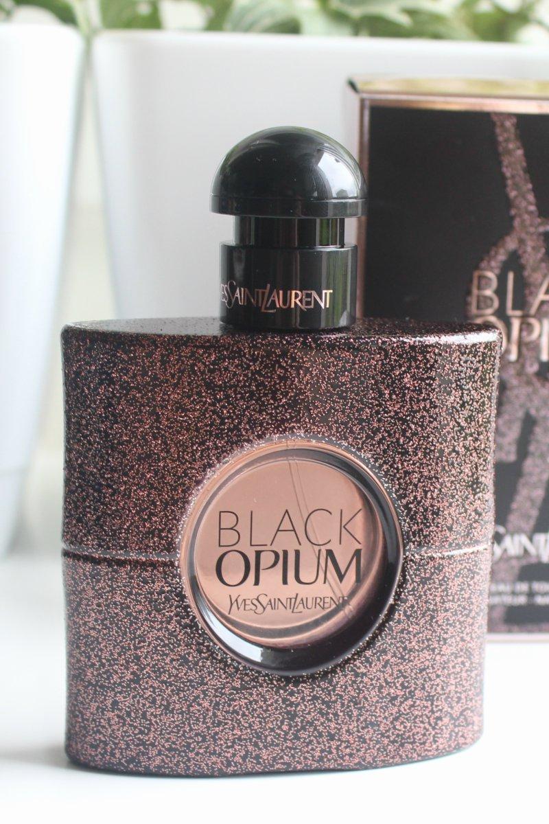 9388235a0 YSL Black Opium Eau De Toilette | The Sunday Girl