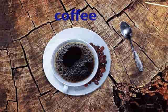 متى ولماذا نشرب القهوة؟