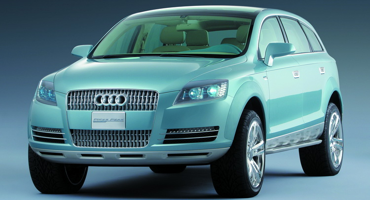 Audi Ceo Confirms Q8 Suv Will Launch By 2020