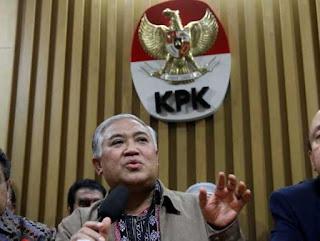 Din Syamsudin : Masalah Utamanya Bukan Ahok, tapi ada Naga Raksasa yang Mencengkeram Indonesia