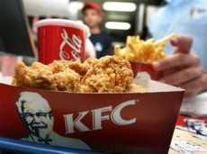 KFC Told To Stop Using Chicken Treated With Antibiotics