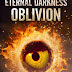 Cover Reveal: Eternal Darkness: Oblivion by J.F. Johns!