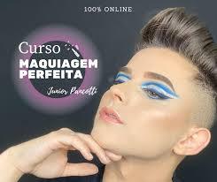 Curso Online de Maquiagem Perfeita - Curso Livre