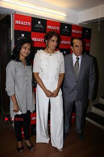 Bollywood Actress Bipasha Basu Unviels Health Nutrition Success Issue Pos  0016.JPG