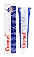 Crema bianca per alleviare o prevenir eil mal di schiena