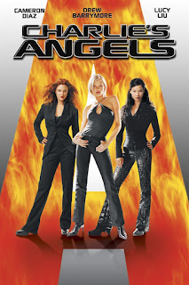 Charlies Angels 2000 Dual Audio 720p BluRay