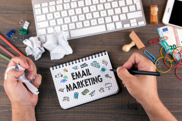 Using Viral Elements In Email Marketing