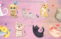 🐱Test: Elige un gato y descubre más sobre ti...