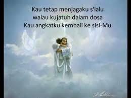 Lirik  Lagu Trima Kasih Tuhan(Lagu Rohani Kristen).