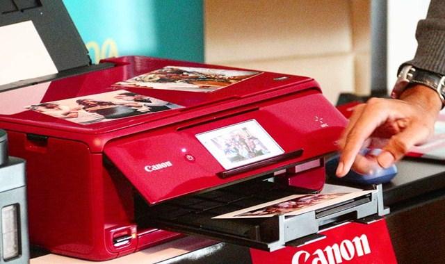 Kelebihan Printer Canon Pixma TS8070 (Spesifikasi dan Harga) Terbaru