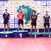 Tênis de mesa: Time Jundiaí conquista seis medalhas no primeiro dia da Copa Brasil