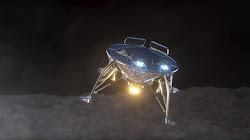 Tàu Không gian của Israel đã thất bại khi đổ bộ xuống Mặt trăng