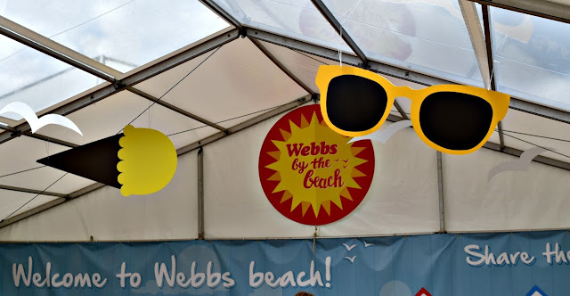 Webbs By The Beach