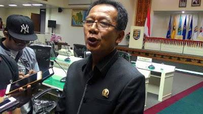PDIP Lampung Usulkan Budhi Condrowati Gantikan Dedi Afrizal