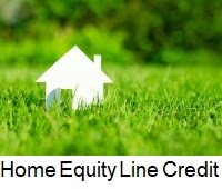 home equity line of credit